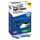 Sight Savers Premoistened Lens Cleaning Tissues, 100 Tissues/Box BAL8574GM