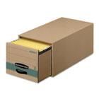 Bankers Box® STOR/DRAWER® STEEL PLUS™  Storage Drawers