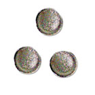 Super Strong Magnets, Silver, 10 per Pack BVCIM130809