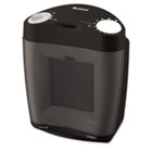 Ceramic Heater, 1500W, Black HLSHCH4062BNUM