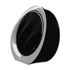 Remote Control Power Fan, Three-Speed, Black BNRBFF1222ARBM