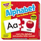 Fun to Know Puzzles, Alphabet TEPT36002
