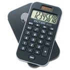 900 AntiMicrobial Pocket Calculator, 8-Digit LCD VCT900
