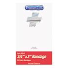 "XPRESS First Aid Kit Refill, Bandages, 3/4"" x 3"" Plastic, 50/Box ACM90242"