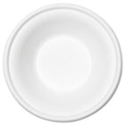 Compostable Tableware, 11.5oz Bowls, White, 300/Carton STML003R