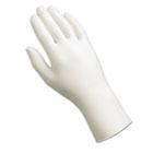Dura-Touch 5 Mil PVC Disposable Gloves, X-Large, Clear, 100/Box AHP34725XL