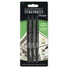 Counterfeit Detector Pen, 3/Pack SAN1778830