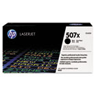 CE400X (HP 507X) High Yield Toner Cartridge, 11,000 Page Yield, Black HEWCE400X