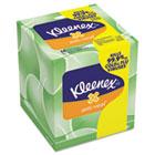 KLEENEX Anti-Viral Facial Tissue, 3-Ply, 68 Sheets/Box KIM25836BX