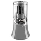 iPoint Evolution Recycled Electric Pencil Sharpener, Gray ACM15085