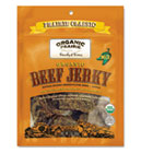 Beef Jerky, Prairie Classic Mild, 2oz Bag, 20/Carton ORV01011008CT