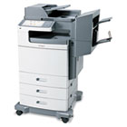 Lexmark Multifunction Copy Machines