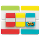 Post-It® Tabs Value Pack