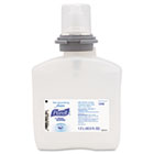 Instant Hand Sanitizer Nourishing Foam, 1200mL Refill, 2/Carton GOJ539802