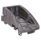 Slim Jim Trolley, 200 lbs, Black RCP355188BLA