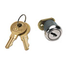 HON File Cabinet Locks & Accessories