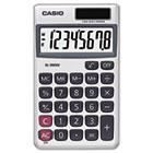 SL-300SV Handheld Calculator, 8-Digit LCD CSOSL300SV