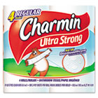 Ultra Strong Two-Ply Bathroom Tissue, 88 Sheets/Roll, 4 Rolls/Pack PAG81004