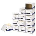 Bankers Box® File/Cube Box Shell