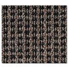 Oxford Wiper Mat, 36 x 60, Black/Brown CWNOXH035BR