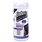 Tablet and Laptop Cleaning Wipes, Unscented, 70/Tub END12596