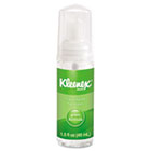 KLEENEX Green Certified Foam Hand Sanitizer, 1.5oz, Clear KCC33945EA