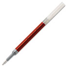 Refill for Pentel EnerGel Retractable Liquid Gel Pens, Fine, Red Ink PENLRN5B