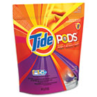 Tide Pods Laundry Detergent, Spring Meadow Scent, 14 Pods/Pack PAG50949