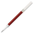 Refill for Pentel EnerGel Retractable Liquid Gel Pens, Medium, Red Ink PENLR7B
