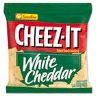 Cheez-It Crackers, 1.5oz Single-Serving Snack Bags, 8/Box KEB12653