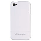 Capsule Case for iPhone 4/4S, White KMW39280