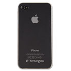 Back Case for iPhone 4/4S, Clear KMW39267