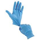 Nitri-Shield Disposable Nitrile Gloves, Blue, Extra Large, 50/Box MPG6025XL