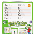 SmartDudes LeapFrog Activity Book, Printing/Numbers/Math/Shapes, Dry Erase BDU19438UA24