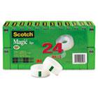 Scotch® Magic™ Tape Value Pack
