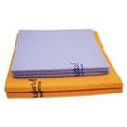 Cloth, Assorted, 6/Pack PDYSHA