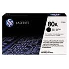 CF280A, HP-280A, Toner, 2700 Page-Yield, Black HEWCF280A