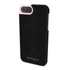 Vesto Textured Leather Case, for iPhone 5, Black Snake KMW39627