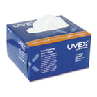 Clear Lens Cleaning Tissues, 500/Box UVXS462