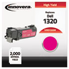 Compatible with 310-9064 (1320) Toner, 2000 Yield, Magenta IVRD1320M