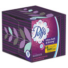 Puffs Ultra Soft & Strong Facial Tissue, 2 Ply, 8.4x8.2 in, 56 sht/bx PGC35038BX