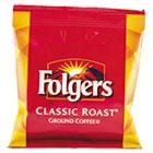 Coffee, Fraction Pack, Classic Roast, 1.5oz, 42/Carton FOL06430