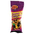 Nuts Caddy, Sweet 'N Salty Mix, 2oz Packets, 24/Box AVTSN08387