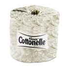 KLEENEX COTTONELLE Two-Ply Bathroom Tissue, 506 Sheets/Roll, 40 Rolls/Carton KIM88336