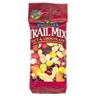 Trail Mix, Nut & Chocolate, 2oz Bag, 72/Carton PTN00027