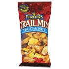 Trail Mix, Fruit & Nut, 2oz Bag, 72/Carton PTN00026