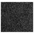 Marathon Wiper/Scraper Mat, Polypropylene/Vinyl, 36 x 60, Anthracite CWNMN0035AC