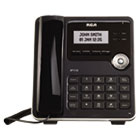 IP110S ViSYS Business Class VoIP Corded Two-Line Phone RCAIP110S