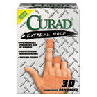 Extreme Hold Bandages, Assorted Sizes, 30/Box MIICUR14924