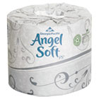 Angel Soft Toilet Paper, 2 Ply, 4x4 in, 450 sht/rl, 40 rl/ct GEP16840